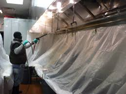 Restaurant Kitchen Hood Cleaning can i clean my restaurant kitchen hood myself? | kitchen hood cleaning