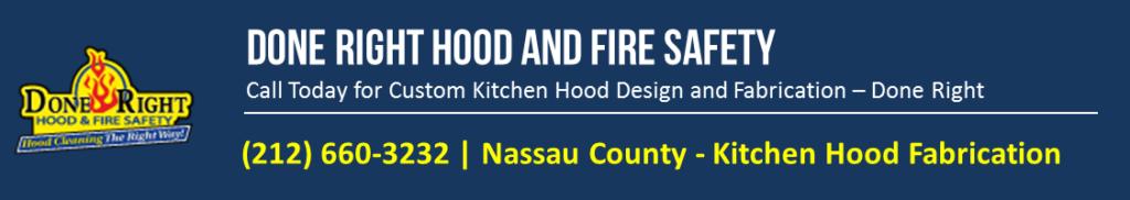 kitchen Hoods Nassau County